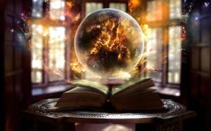 Магия силовая и логическая