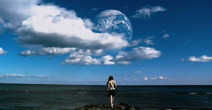 Я завяз на Земле