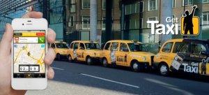 гетт такси